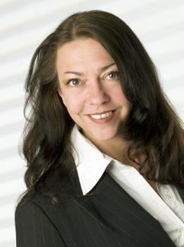 Dr. Sabine Hoier