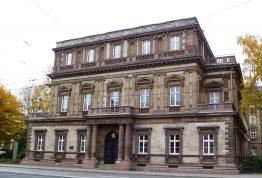 Ständehaus Kassel