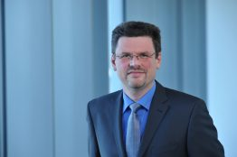 Volker Wachenfeld, Vice President of the division off-grid solutions