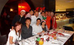 The Team of SMA Australia