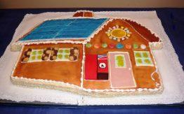 Delicious: Smart Energy Cake