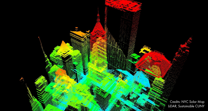 Think Google Maps for Solar. Think PV Potential. | Sunny. The SMA Corporate Blog