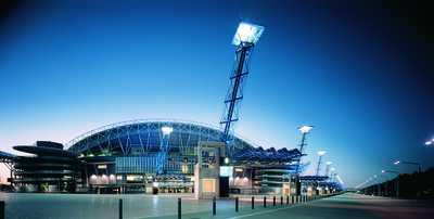Olympic Stadium, Sydney