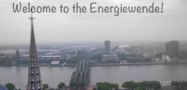 Welcome to Energiewende