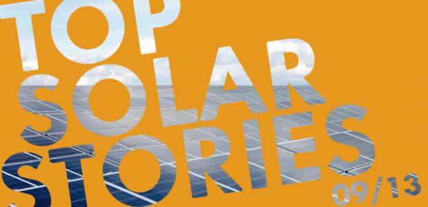 top-solar-stories
