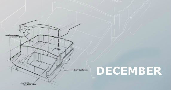 Technical Documentation and Updates in December
