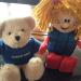 Solar Bear and Solarinchen