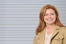 Vicky Zervoudi, Marketing Director, SMA Hellas
