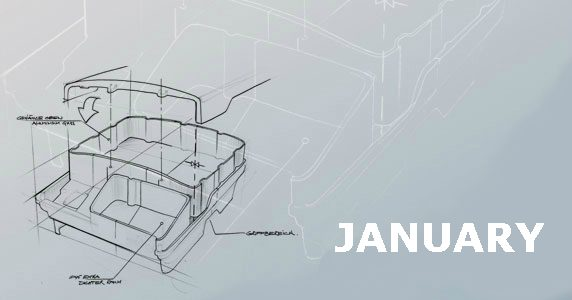 Technical Documentation and Updates in January