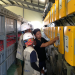 SMA delivered 159 Sunny Island battery inverters