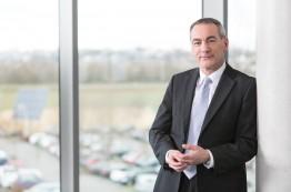 Marko Werner, SMA Board Member for Sales & Service