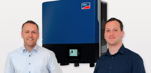 SMA Is First Inverter Manufacturer to Receive FRT Certification for Japan