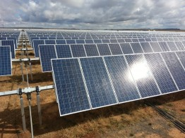 The 40 MW PV project Linde in the South African province of Northern Cape has been commissioned recently with SMA technology.