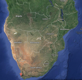 SMA's South African production is located in Cape Town