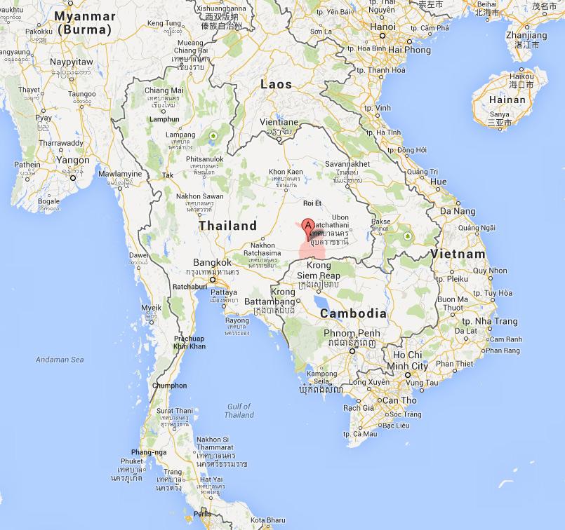 Surin Thailand  city photo : Surin Thailand