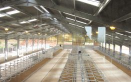 The first project with SMA Export Limitation System: the Regilbury Dairy Farm near Bristol