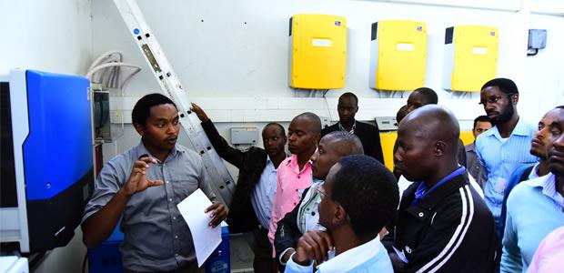 HostetSolarAcademy-SMASolar-Kenya