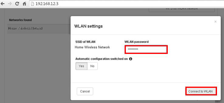 wlan-settings