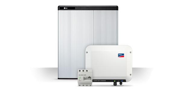 Ventajas de la batería de alta tensión conectada en CA sobre otras soluciones alternativas