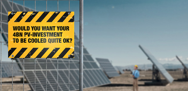 Fact Check: 5 Reasons Why Quality of PV Inverters Pays Off