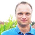Bernd Haberecht, product manager