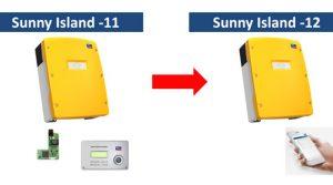 sunny-island
