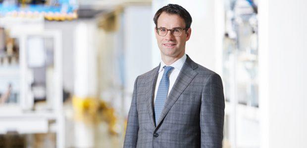SMA CEO Pierre-Pascal Urbon