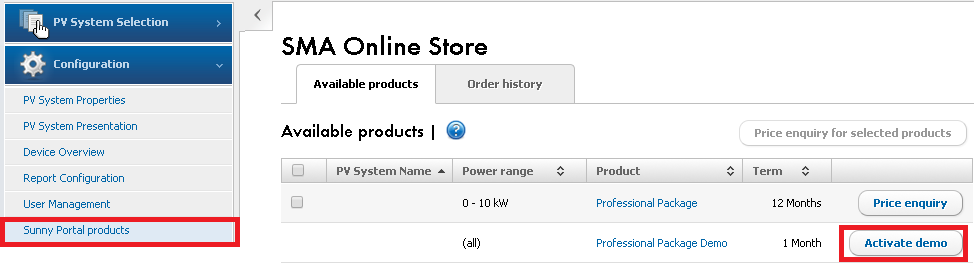 sma_online-store_sunny-portal-products_demo