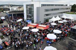 SMA-Sommerfest