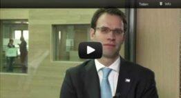 Pierre-Pascal Urbon zum Unternehmensergebnis Januar bis September 2011