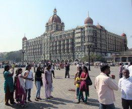 Impressionen aus Indien
