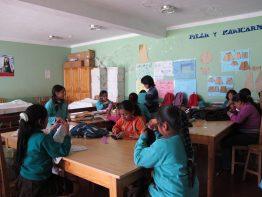 el-pueblo-unido-Schule-für-Straßenkinder