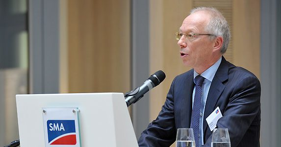 Günther Cramer