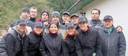 SMA Team Czech Republic