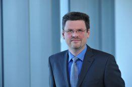 Volker Wachenfeld, Leiter der Division Off-Grid Solutions