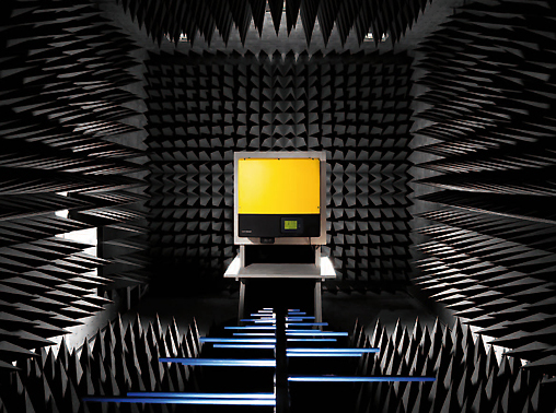gesch ttelt nicht ger hrt umwelt und emv tests sunny der sma corporate blog. Black Bedroom Furniture Sets. Home Design Ideas