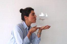 Eda Kazan, Mitarbeiterin im SMA Wissensmanagement