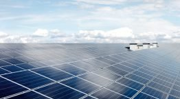 PPS Solarfeld