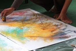 Künstlerworkshop