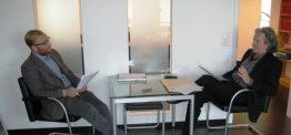 """""""Energie liefert zentralen Lösungsbeitrag für den Klimawandel"""" - Prof. Dr. Beckenbach im Interview"""