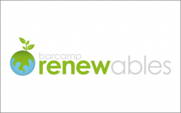 Barcamp Renewables Logo