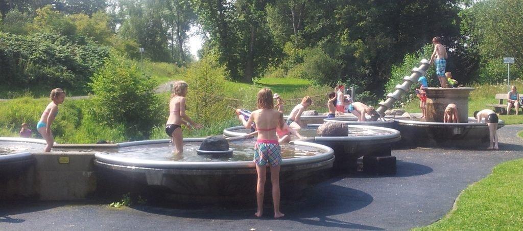 Abk Hlung betreuung der sommerferienspiele der sma corporate