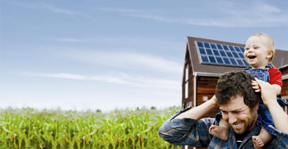 Können wir es uns noch leisten, auf Photovoltaik zu verzichten?