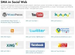 SMA Social Media Newsroom