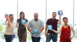 Social Media Team SMA America