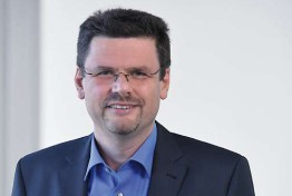 Volker Wachenfeld, Executive Vice President Off-Grid Solutions bei SMA