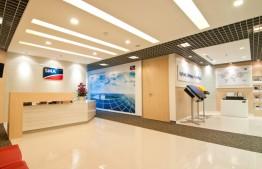 Das neue Büro in Thailand