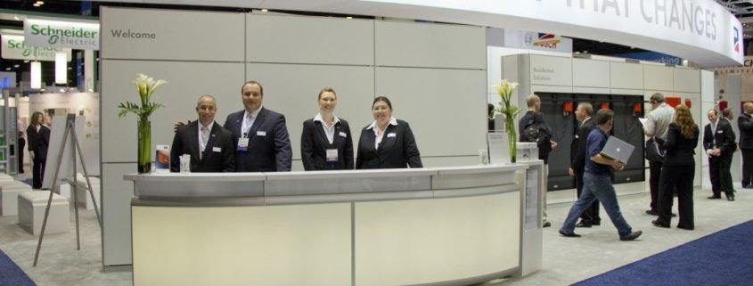 Solar Power International 2012 - Sunny  The SMA Corporate Blog