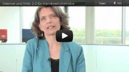 Interview mit Antje Radcke, Kommunikationsberaterin
