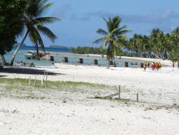 tokelau-beach